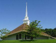 Sunday Worship @ First Baptist Chuech
