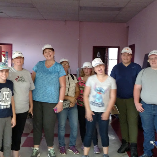 NYC Mission Group